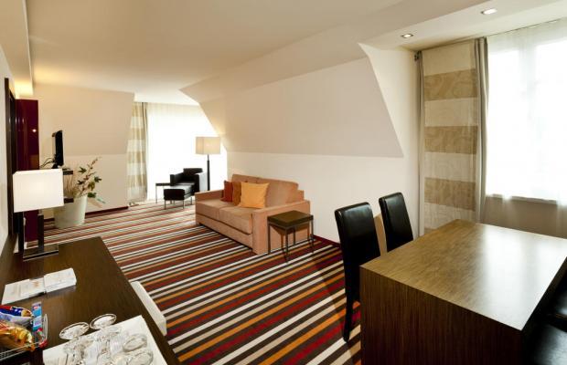 фото Casino hotel Velden изображение №10