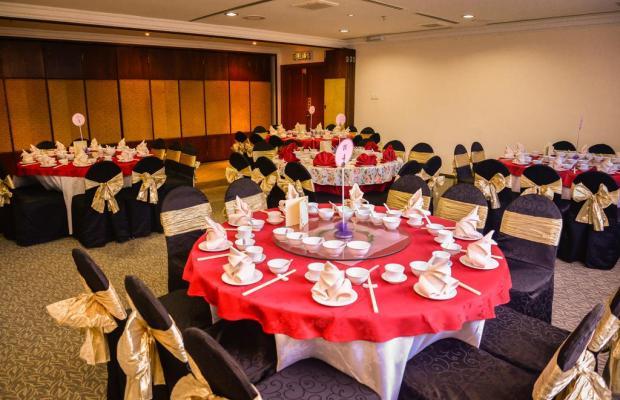 фотографии отеля Shangri-La Kota Kinabalu изображение №23