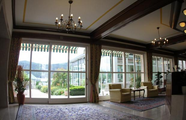 фотографии отеля Die Forelle изображение №27