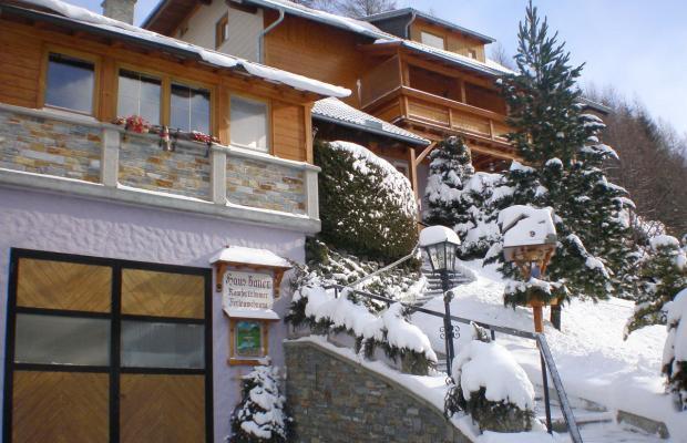 фото отеля Irmgard изображение №1