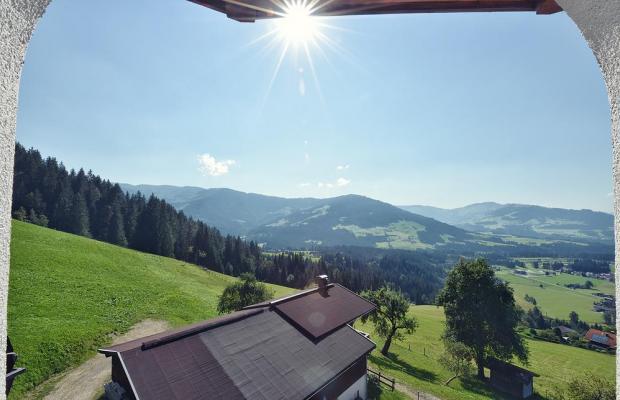 фотографии West Alp (ех. Alpengasthof Hotel Sportalm & Schwaigeralm) изображение №16
