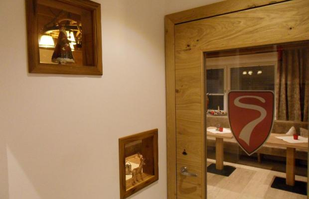 фотографии отеля Pension Siegmundshof изображение №19