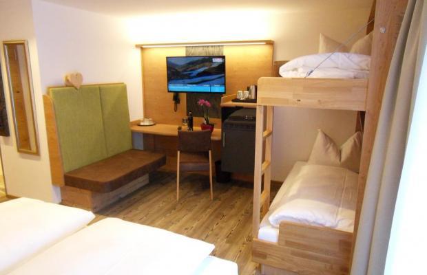 фото отеля Pension Siegmundshof изображение №13