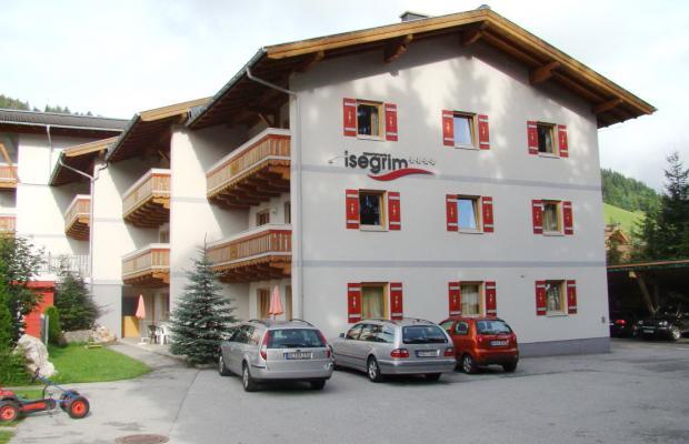 фотографии отеля Isegrim изображение №15