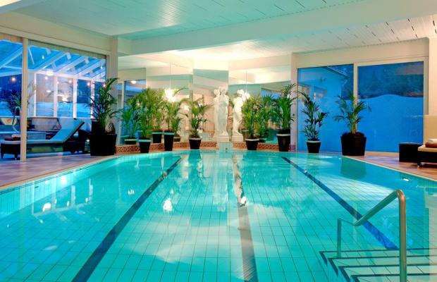 фотографии отеля Astoria Garden - Thermenhotels Gastein (ex. Thermal Spa Astoria) изображение №7