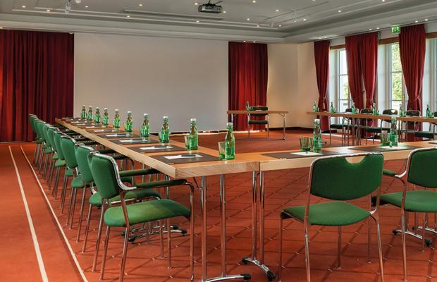 фото отеля  Sheraton Fuschlsee-Salzburg Hotel Jagdhof (ex. Arabella Sheraton Hotel Jagdhof) изображение №5