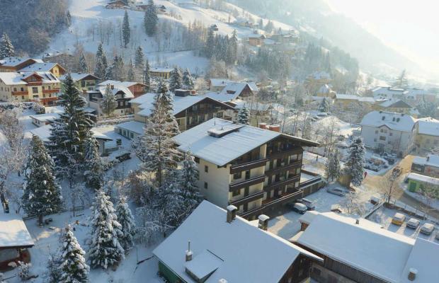 фото отеля Appartementhaus Winkler изображение №1