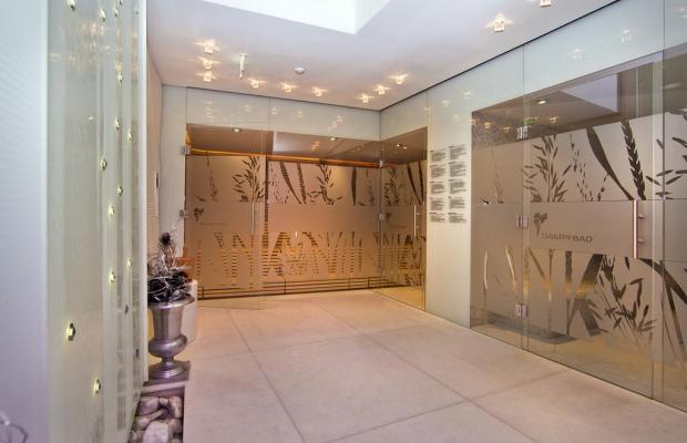 фотографии отеля Iris Porsche Hotel & Restaurant изображение №3