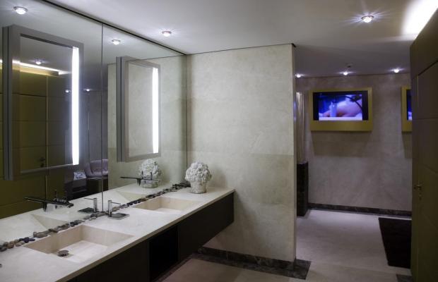 фото Iris Porsche Hotel & Restaurant изображение №2