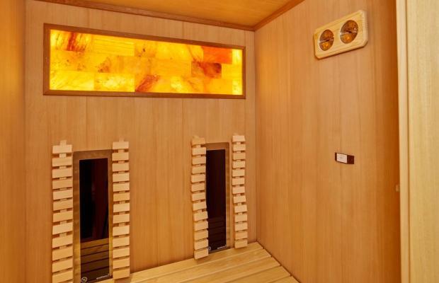 фотографии отеля Alpenruhe изображение №11