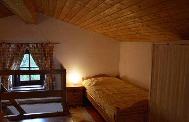 фотографии отеля Alte Schmiede изображение №7