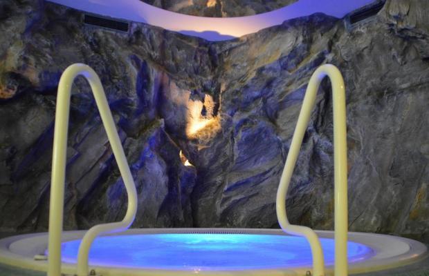 фотографии отеля Saalbacher Hof изображение №63