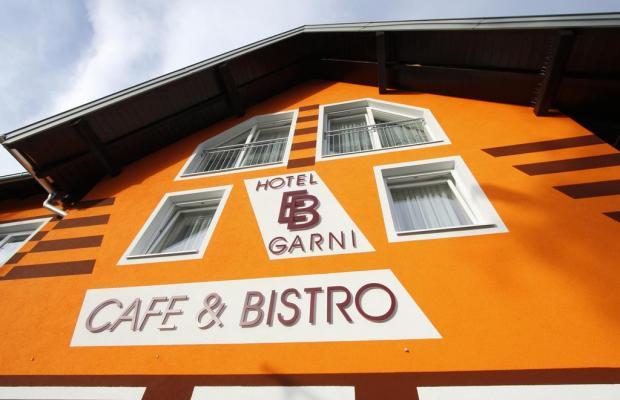 фото EB Hotel Garni изображение №14
