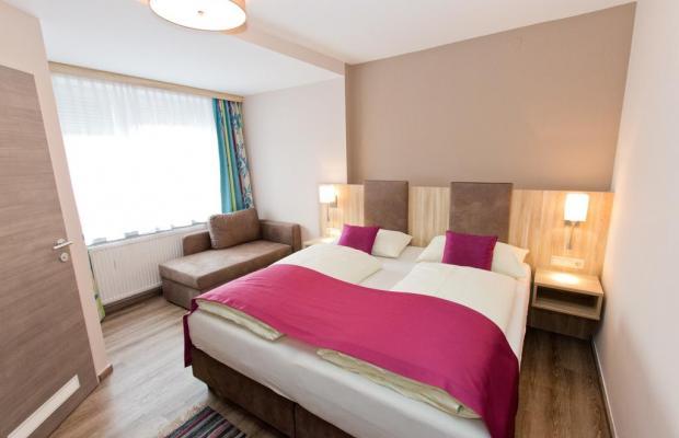 фото отеля Gasthof Junior изображение №29