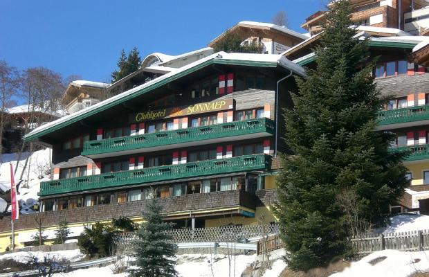 фото отеля Sonnalp  изображение №1
