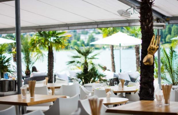фотографии отеля Hotel Park`s (ex. Golf Park Hotel Velden; Sonnenhotel Parkvillen) изображение №11