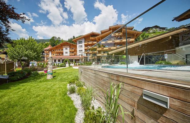 фотографии отеля Die Sonne изображение №11