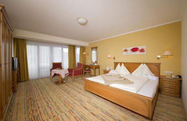 фотографии отеля Hotel & Spa Sonne (ex. Golf Strandhotel Sonne) изображение №15