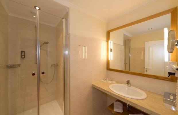фотографии отеля Hotel & Spa Sonne (ex. Golf Strandhotel Sonne) изображение №3