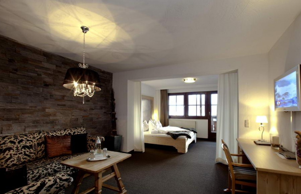 фотографии отеля Sonnleiten изображение №11