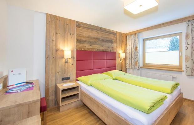 фотографии отеля Haus Fidelis Riml изображение №15