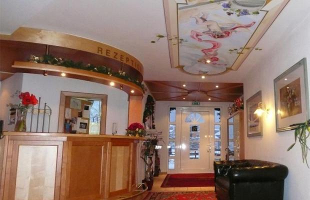 фотографии отеля Garni Germania изображение №15