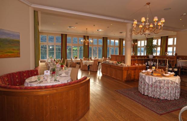 фотографии отеля Seerose изображение №19