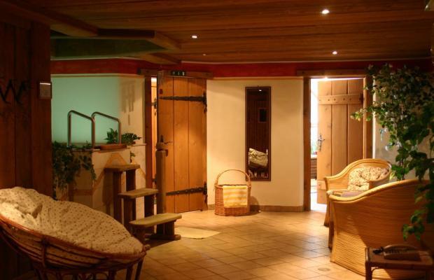 фотографии отеля Senger изображение №31