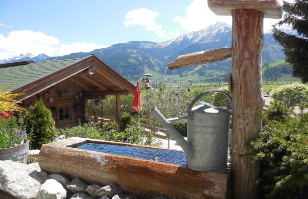 фото Landhaus Kitzblick изображение №46
