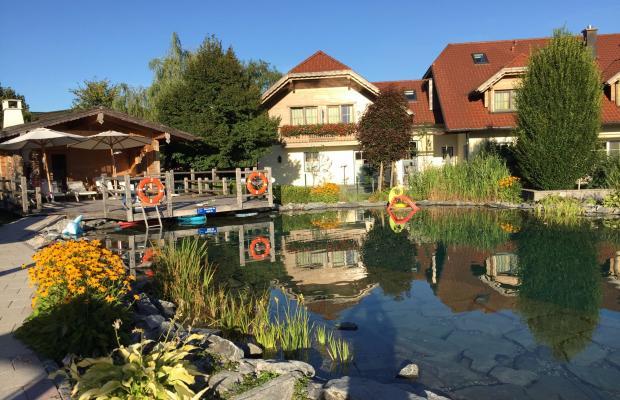фото Laschenskyhof изображение №2