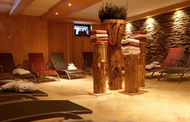 фотографии отеля  Vitalhotel Gosau изображение №31