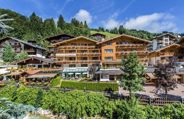 фото Hotel Salzburg изображение №18