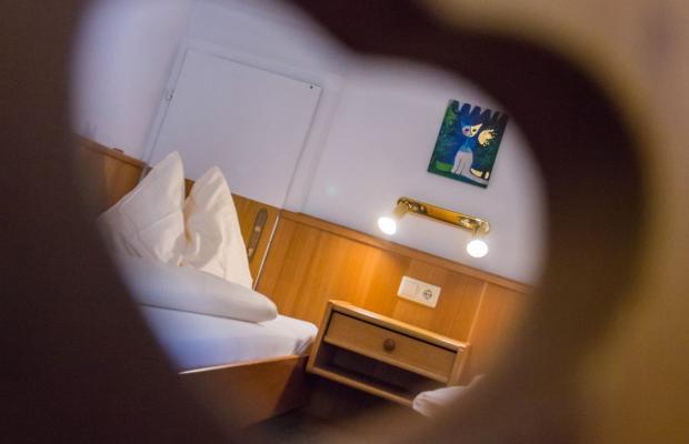 фотографии Hotel Salzburg изображение №8