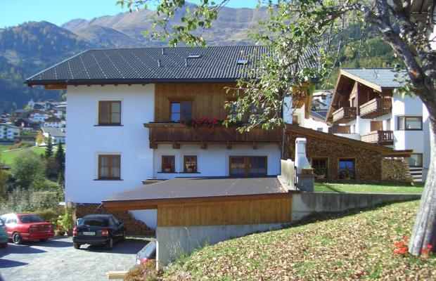 фотографии отеля Haus Johanna изображение №15