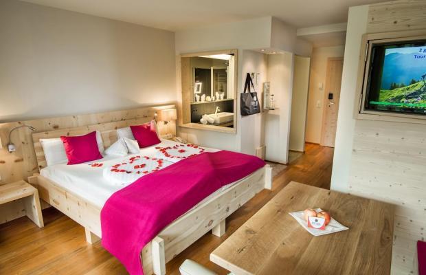 фото отеля Alpin Juwel (ex. Ellmau) изображение №37