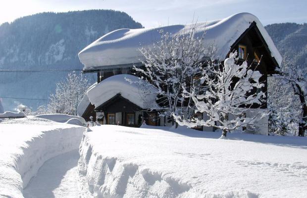 фото отеля Landhaus Koller изображение №25