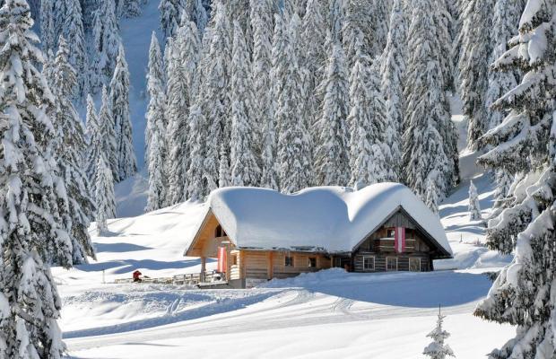 фото отеля Landhaus Koller изображение №5