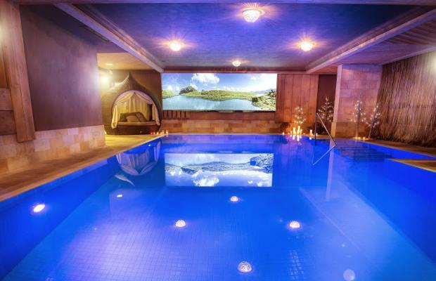 фото отеля Alpin Juwel (ex. Ellmau) изображение №5