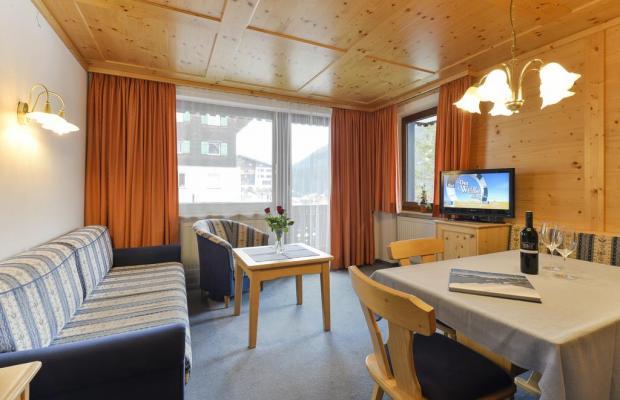 фотографии отеля Bergheim Lech изображение №35