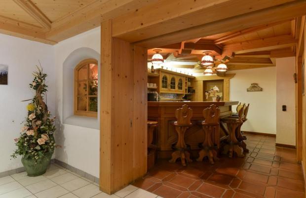 фото отеля Bergheim Lech изображение №13