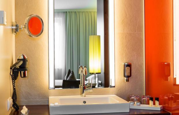 фотографии отеля Seepark Hotel изображение №15