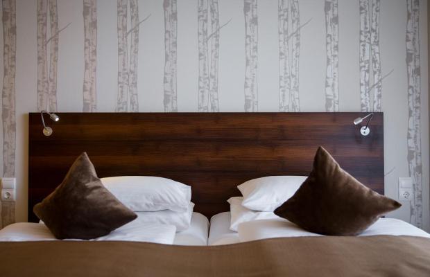 фотографии отеля Seepark Hotel изображение №7