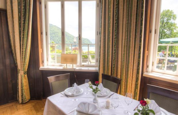 фото отеля Parkhotel Billroth изображение №17