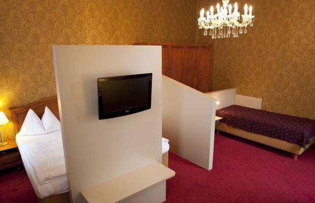 фотографии Hotel am Mirabellplatz (ex. Austrotel Salzburg) изображение №56