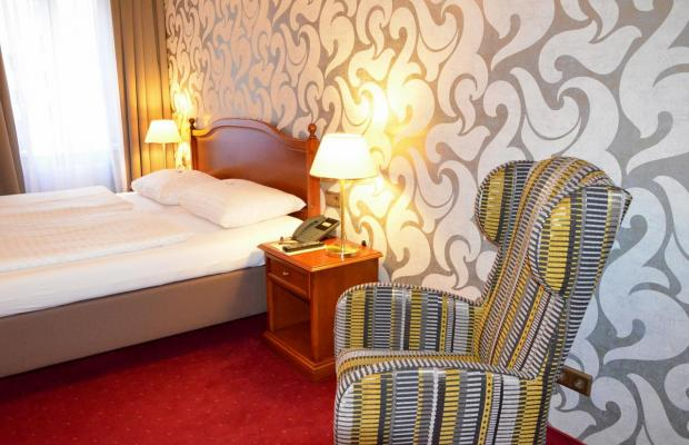 фото отеля Hotel am Mirabellplatz (ex. Austrotel Salzburg) изображение №41
