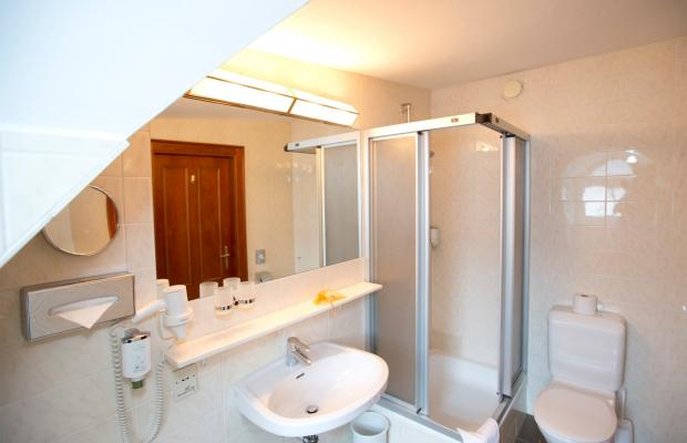фотографии отеля Hotel am Mirabellplatz (ex. Austrotel Salzburg) изображение №19