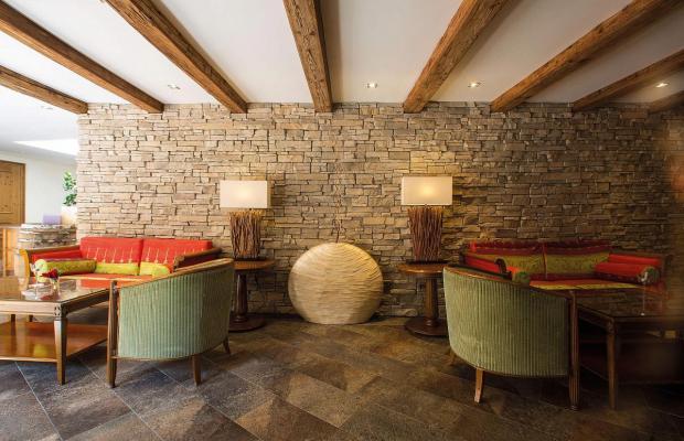 фотографии отеля Gotthard изображение №39