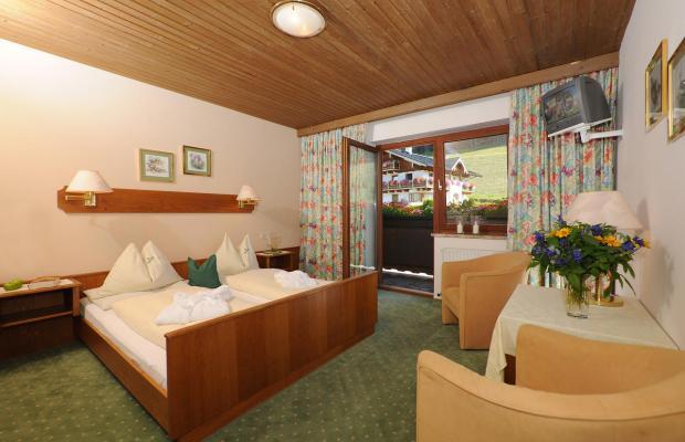 фото отеля Neubergerhof изображение №13