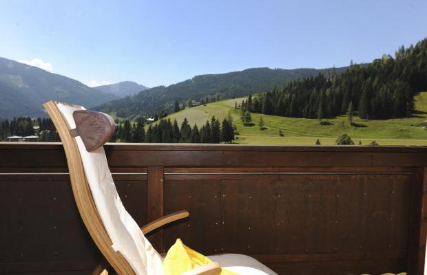 фото отеля Neubergerhof изображение №9