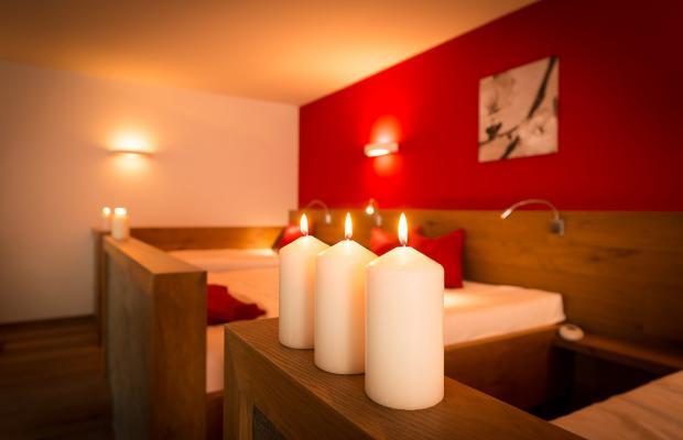 фотографии отеля Neubergerhof изображение №3
